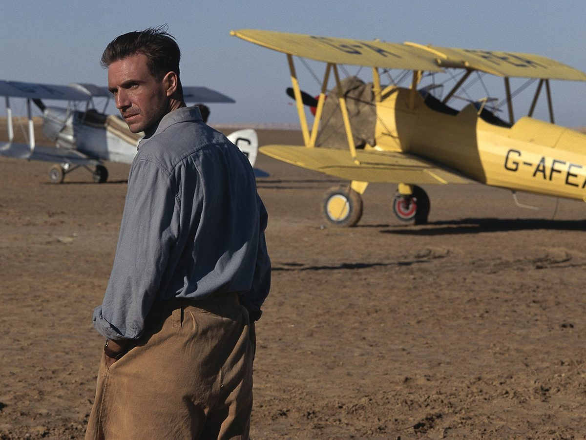 Best Picture Winners Ranked The English Patient