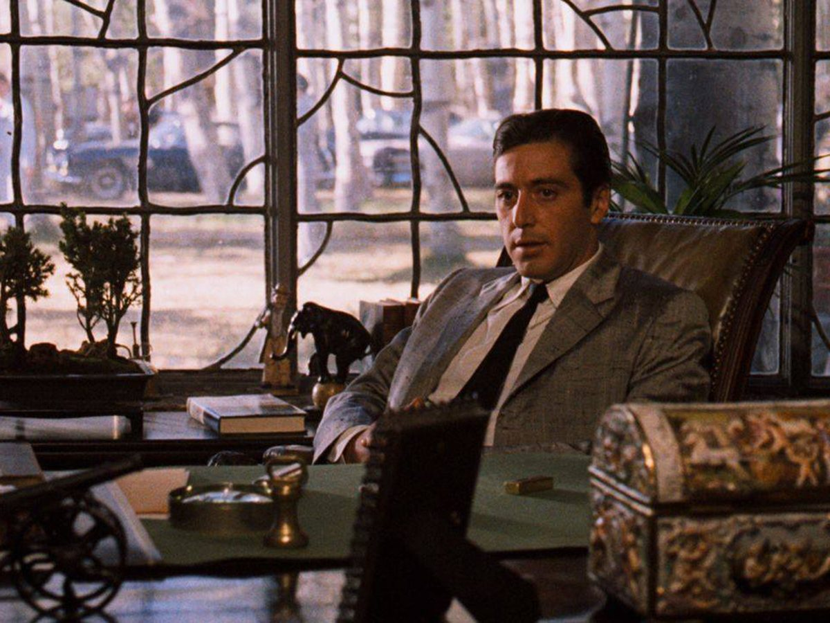 Best Picture Winners Ranked - The Godfather Part Ii