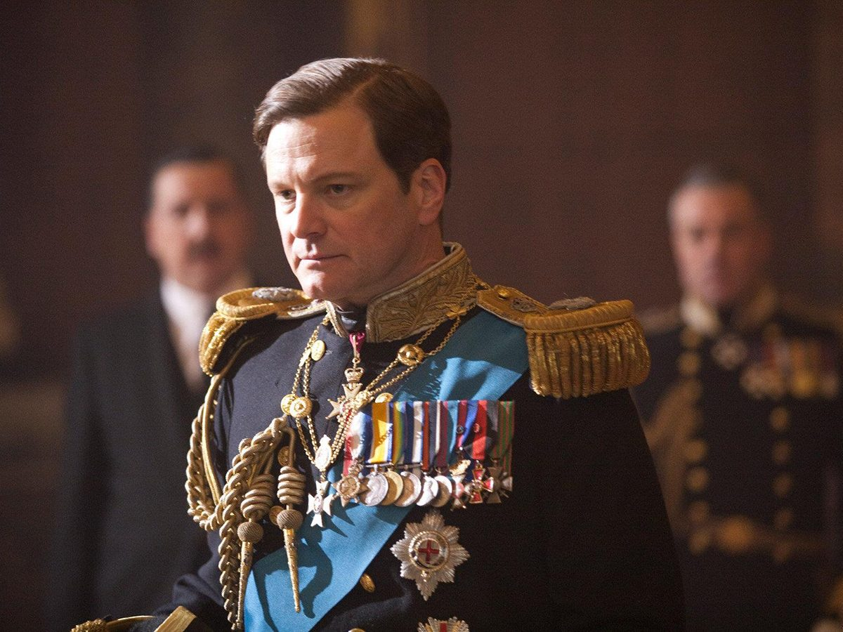 Best Picture Winners Ranked The Kings Speech