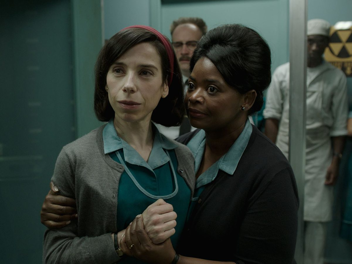 Best Picture Winners Ranked - The Shape Of Water