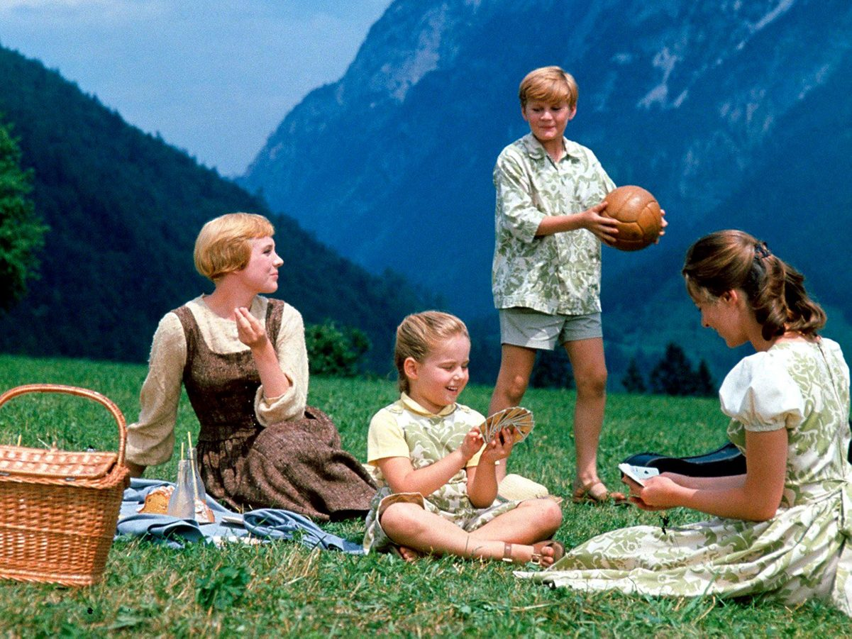 Best Picture Winners Ranked The Sound Of Music