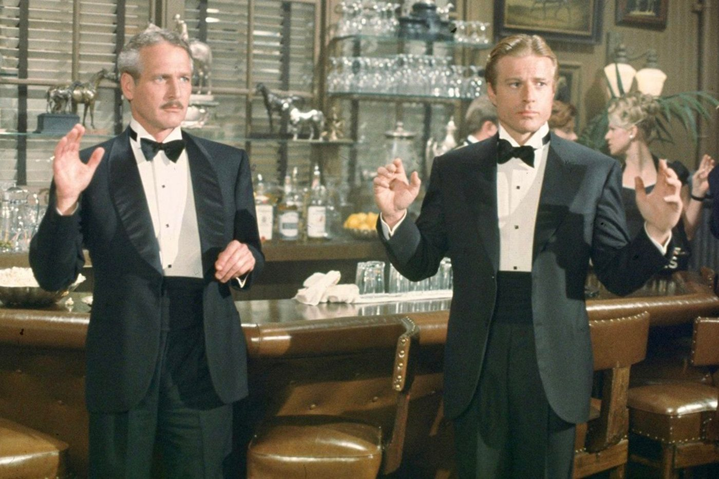 Best Picture Winners Ranked - The Sting