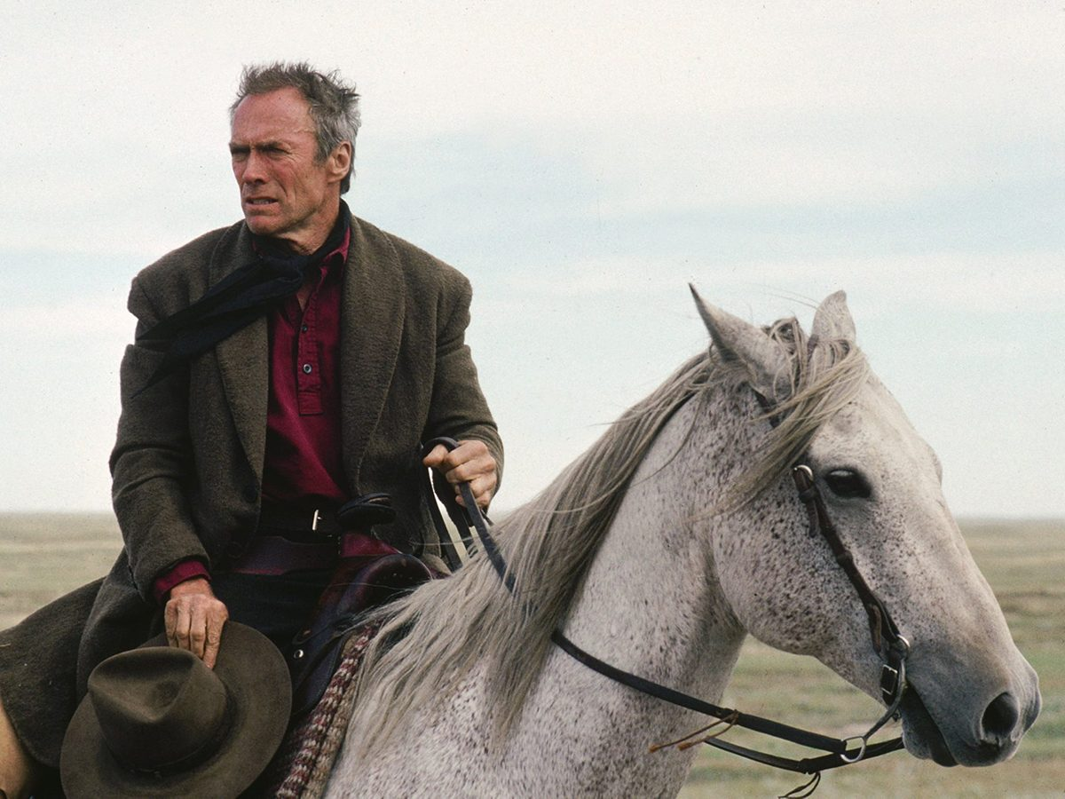 Best Picture Winners Ranked - Unforgiven