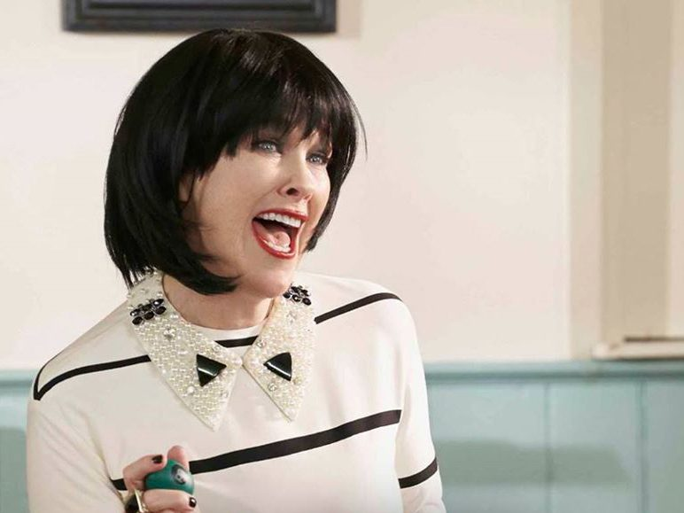 Best Schitt's Creek quotes - Moira Rose