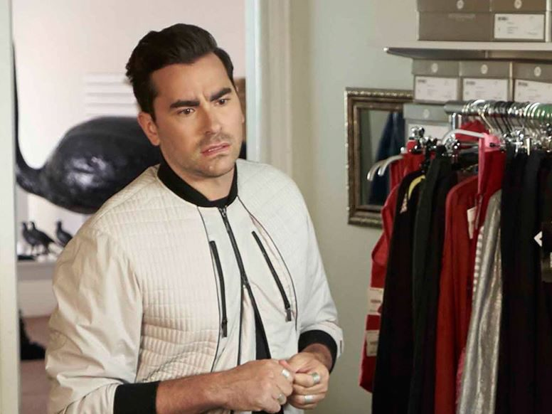 Best David quotes from Schitt's Creek