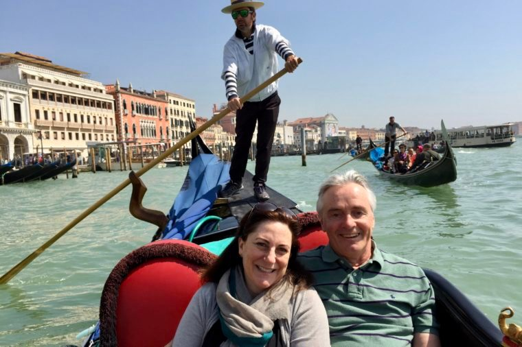 Venice italy i get paid to travel melissa klurman