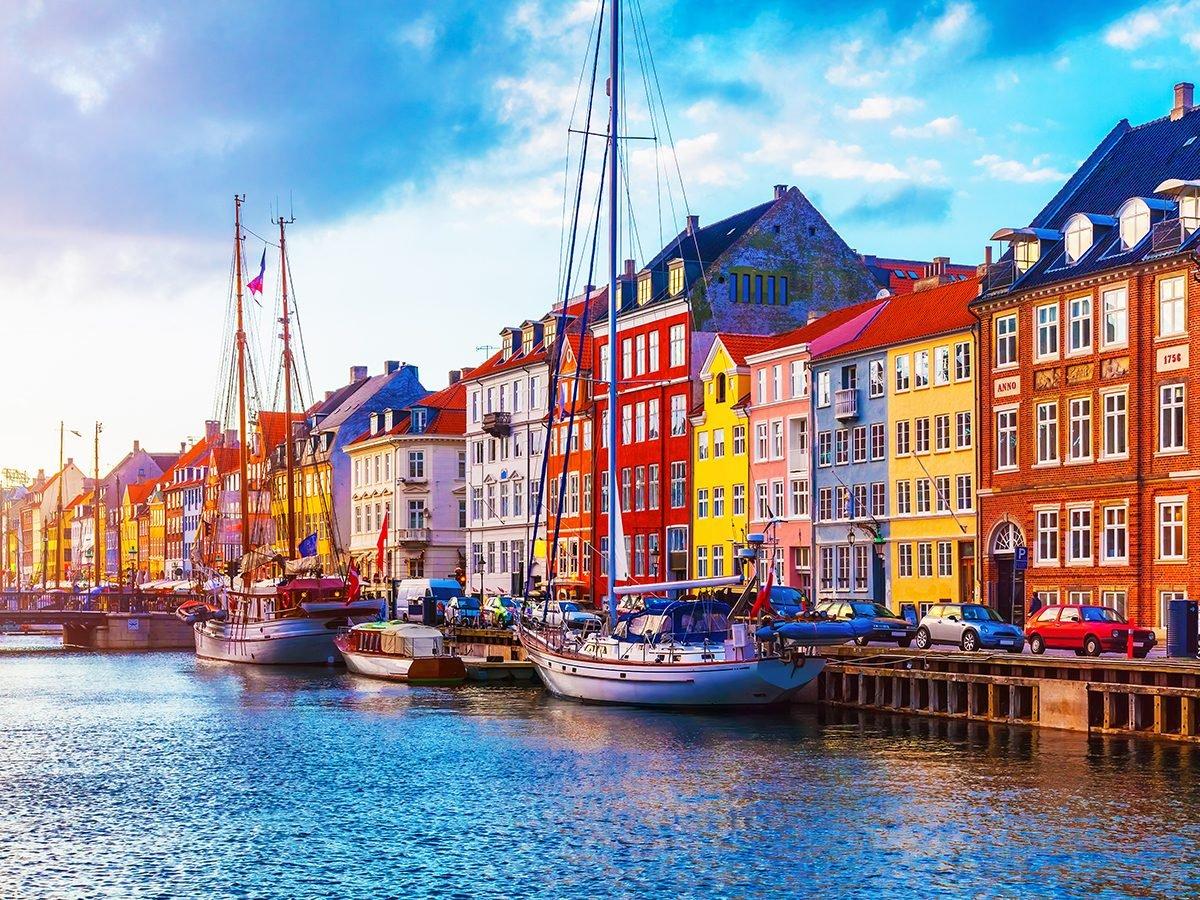 Good news - Copenhagen Nyhavn