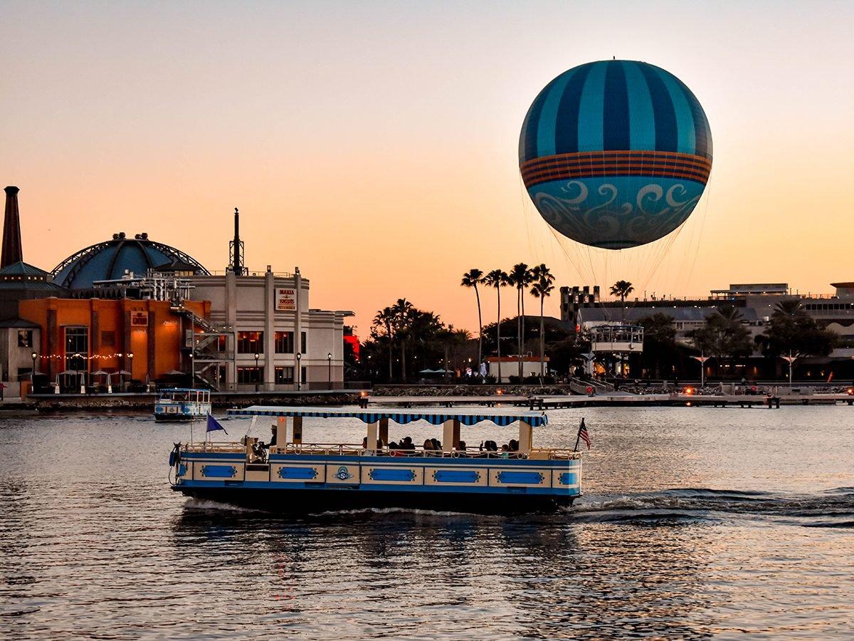 Hidden gems for grown-ups at Disney parks