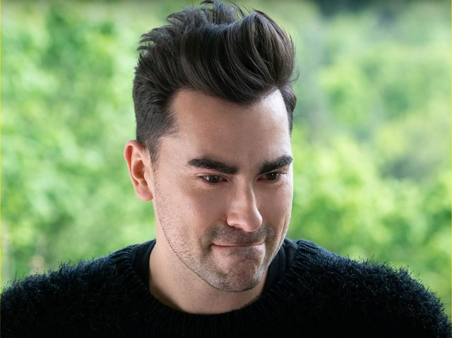 Schitt's Creek quotes - best David quotes