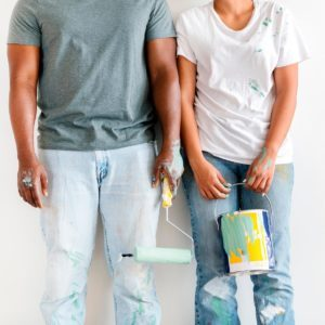 How to Complete a Renovation Without Getting a Divorce
