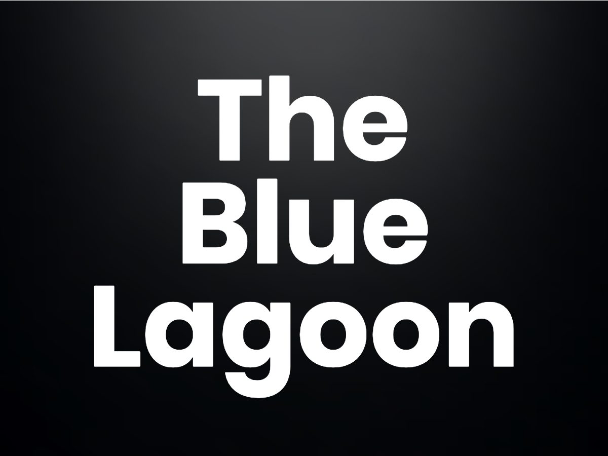 Trivia questions - The Blue Lagoon