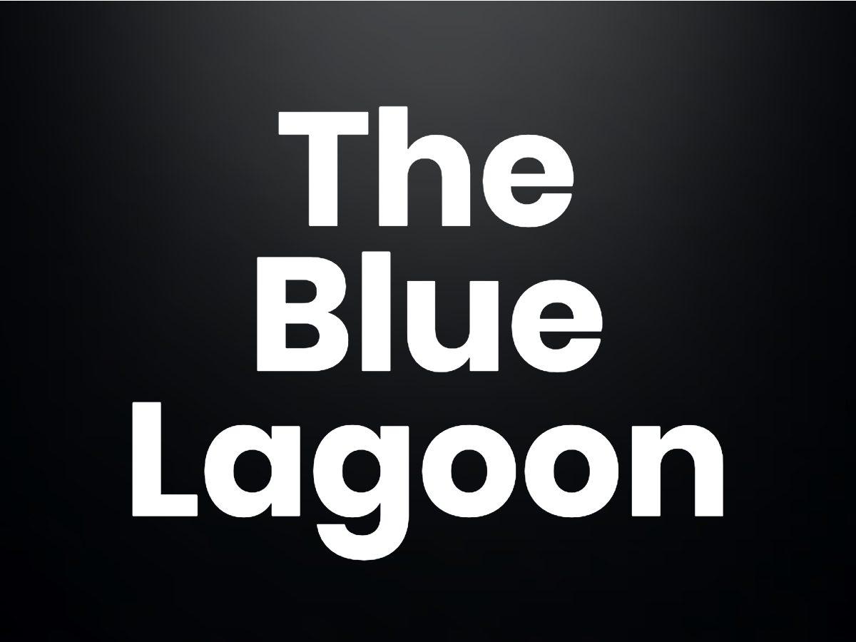Trivia questions - The Blue Lagoon