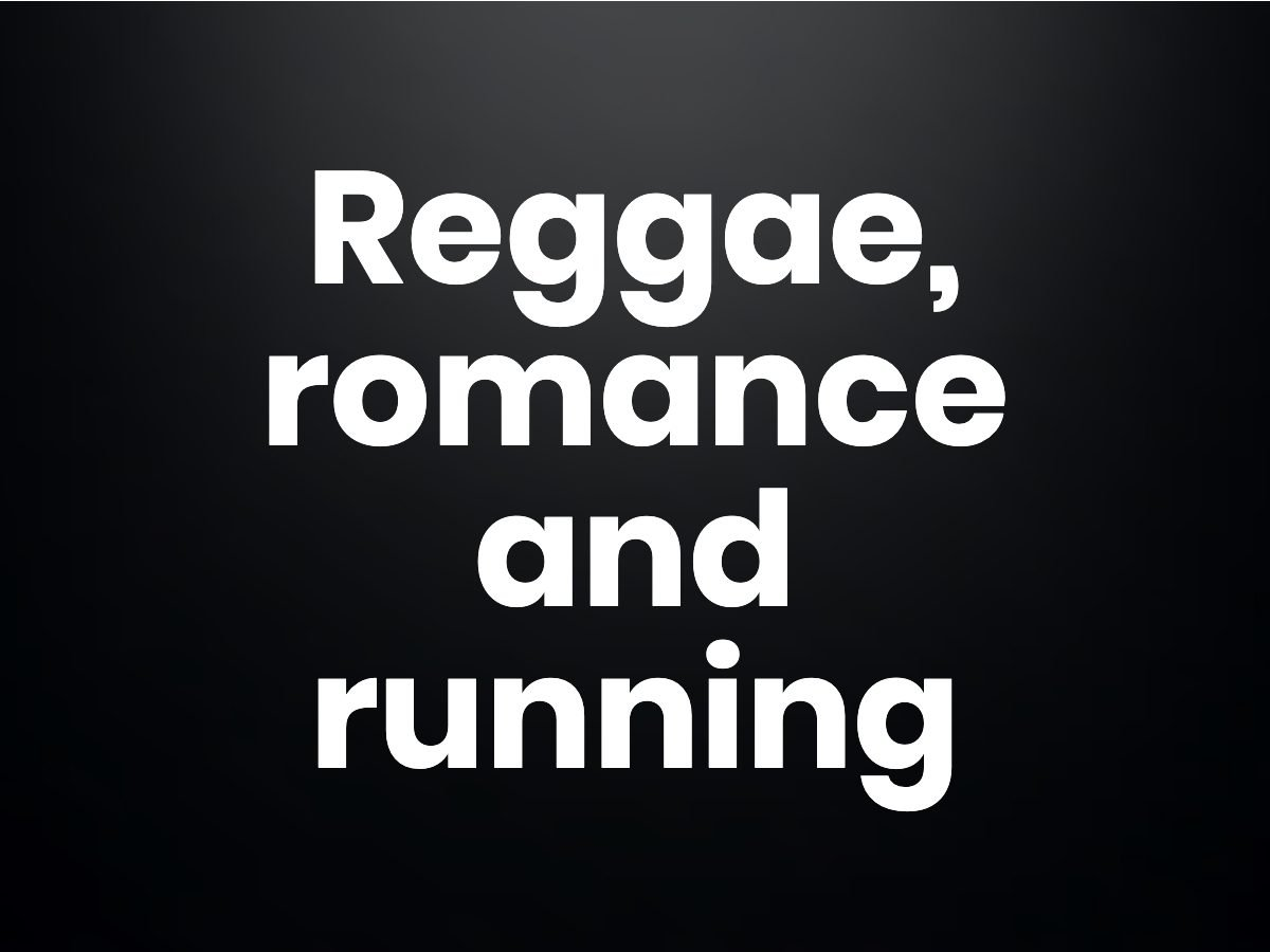 Trivia questions - According to its former minister of tourism, which country is known abroad for its three Rs: reggae, romance and running?