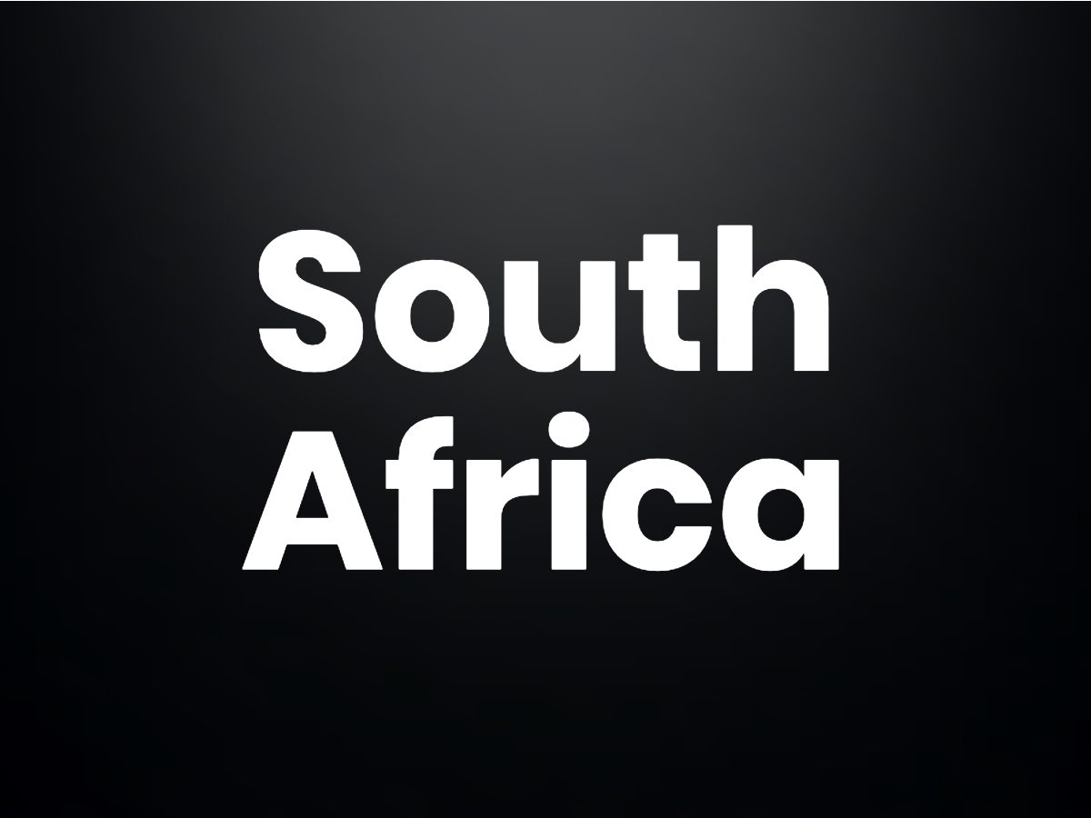 Trivia questions - South Africa