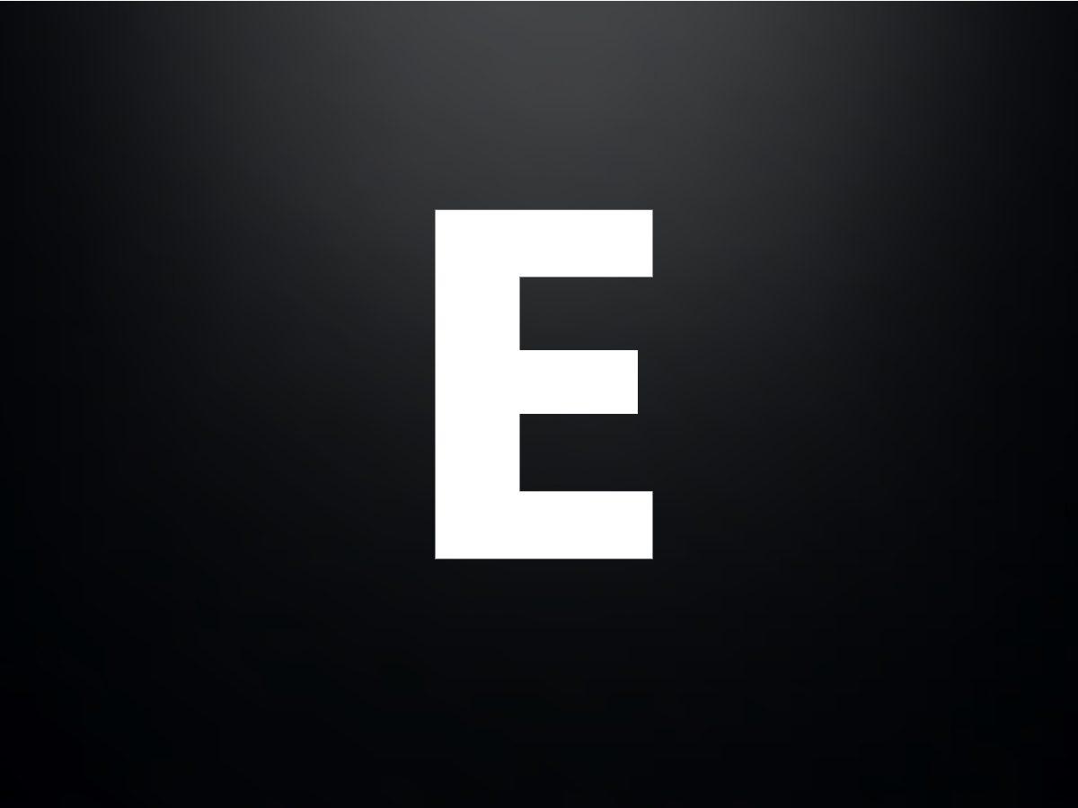 Trivia questions - Letter E