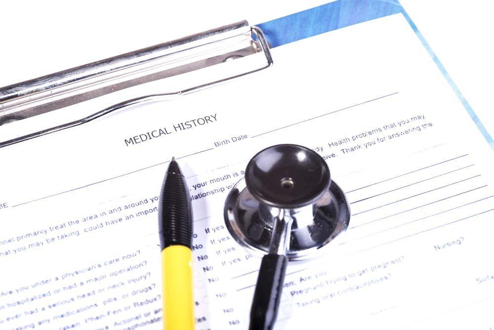 medical-history