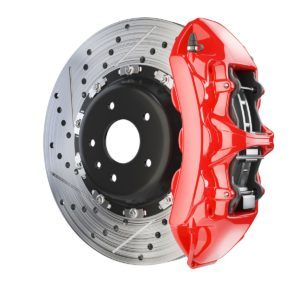 What Is a Brake Caliper (And How To Tell If It's Damaged)?
