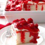 Cherry Dream Cake