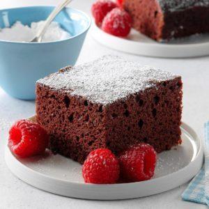 Cocoa Cake