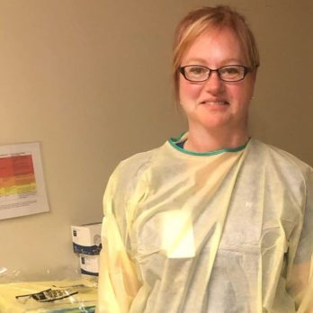 I'm a Canadian ER Nurse—Here's What It's Like Fighting Coronavirus on the Front Line