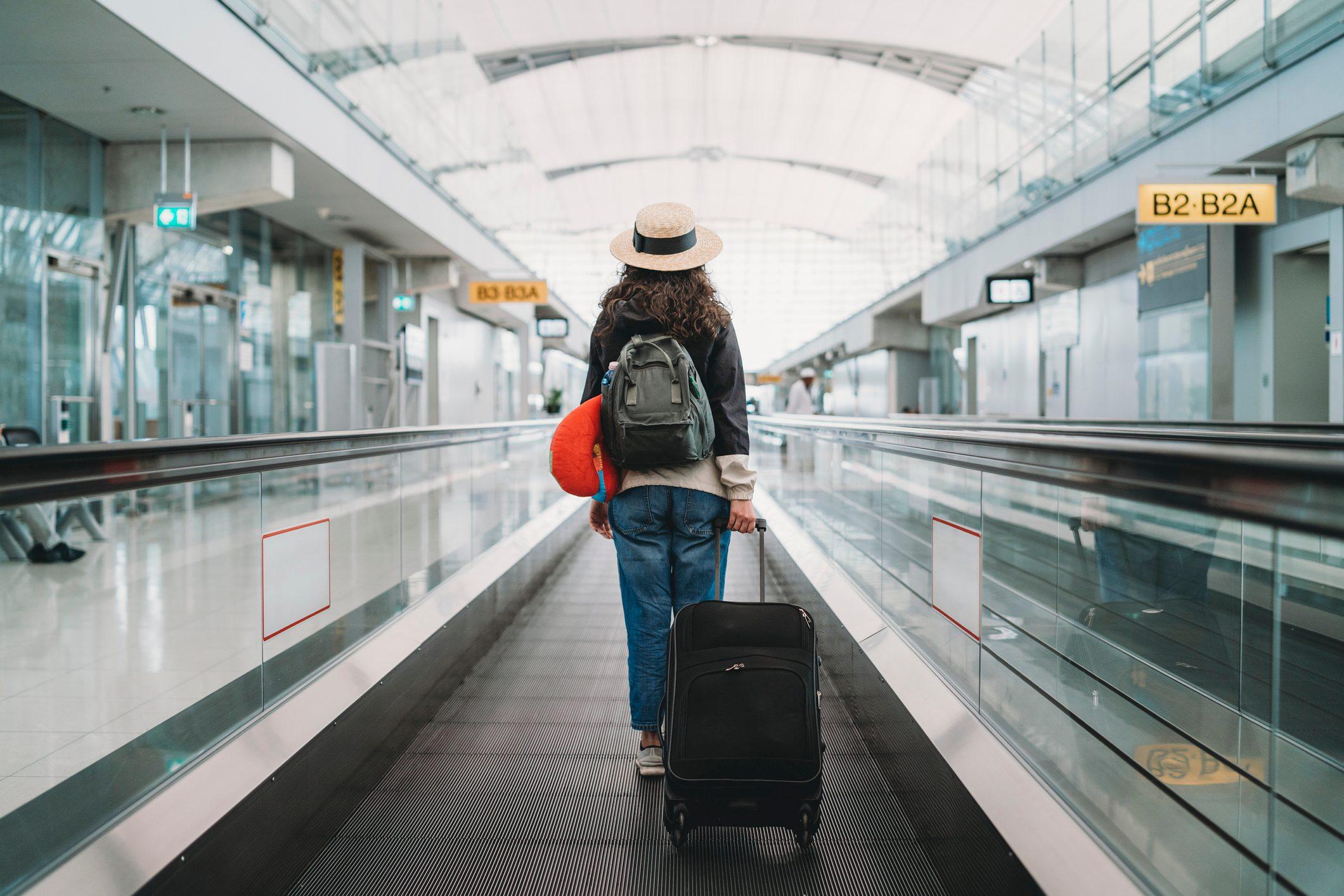 travelling during coronavirus outbreak