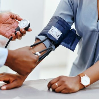 Do High Blood Pressure Drugs Increase Your Coronavirus Risk?