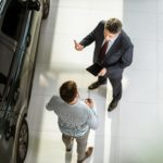 How to Spot a Good Car Salesperson—Or a Bad One