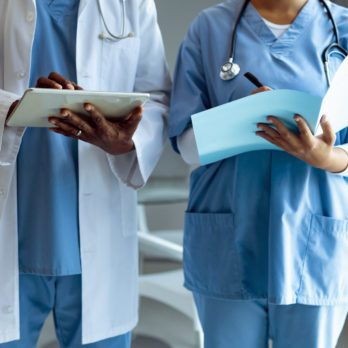 10 Ways Doctors Protect Themselves From Coronavirus