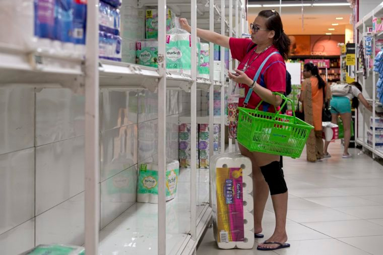 Concern In Singapore As The Wuhan Coronavirus Spreads
