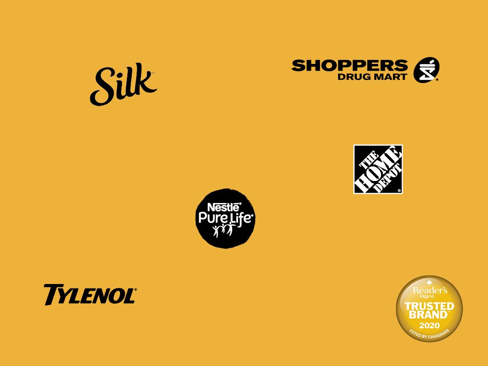 RD Trusted Brands
