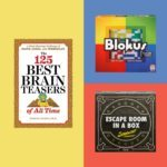 10 Brain Games That Will Help You Get Smarter This Winter