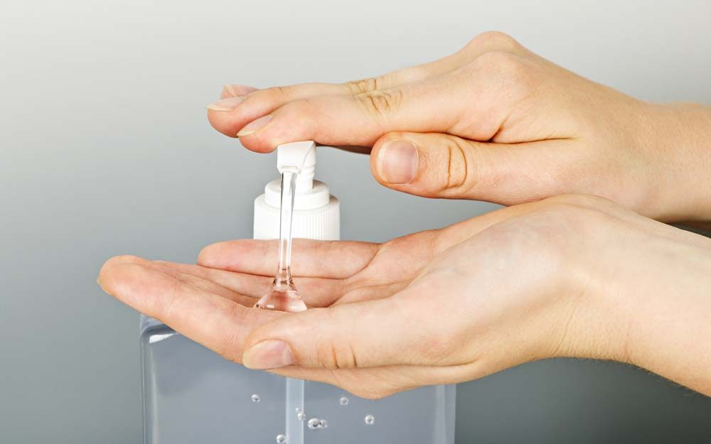 Health Alert: Hand Sanitizer Lasts Hours Less Than You Thought It Did