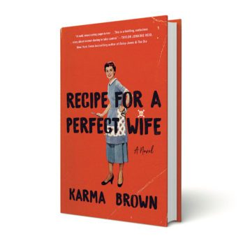 Announcing the Reader's Digest Book Club Pick for April 2020