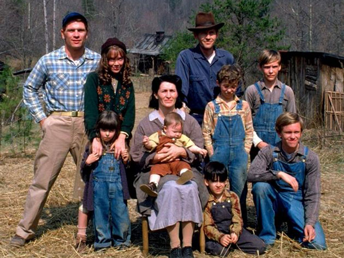 Classic movies on Netflix - Coal Miner's Daughter