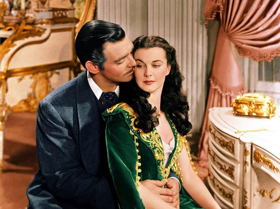 Classic movies on Netflix - Gone with the Wind
