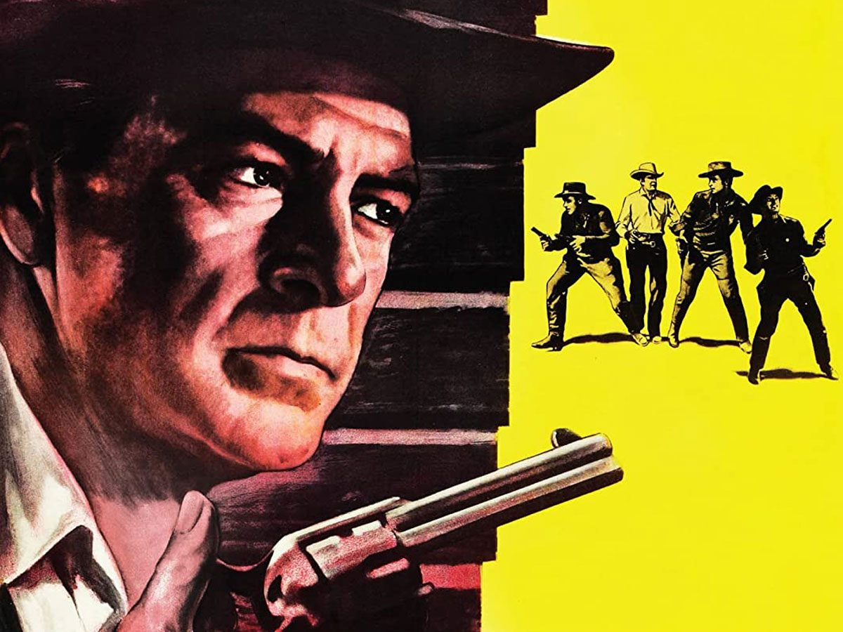 Classic movies on Netflix - High Noon