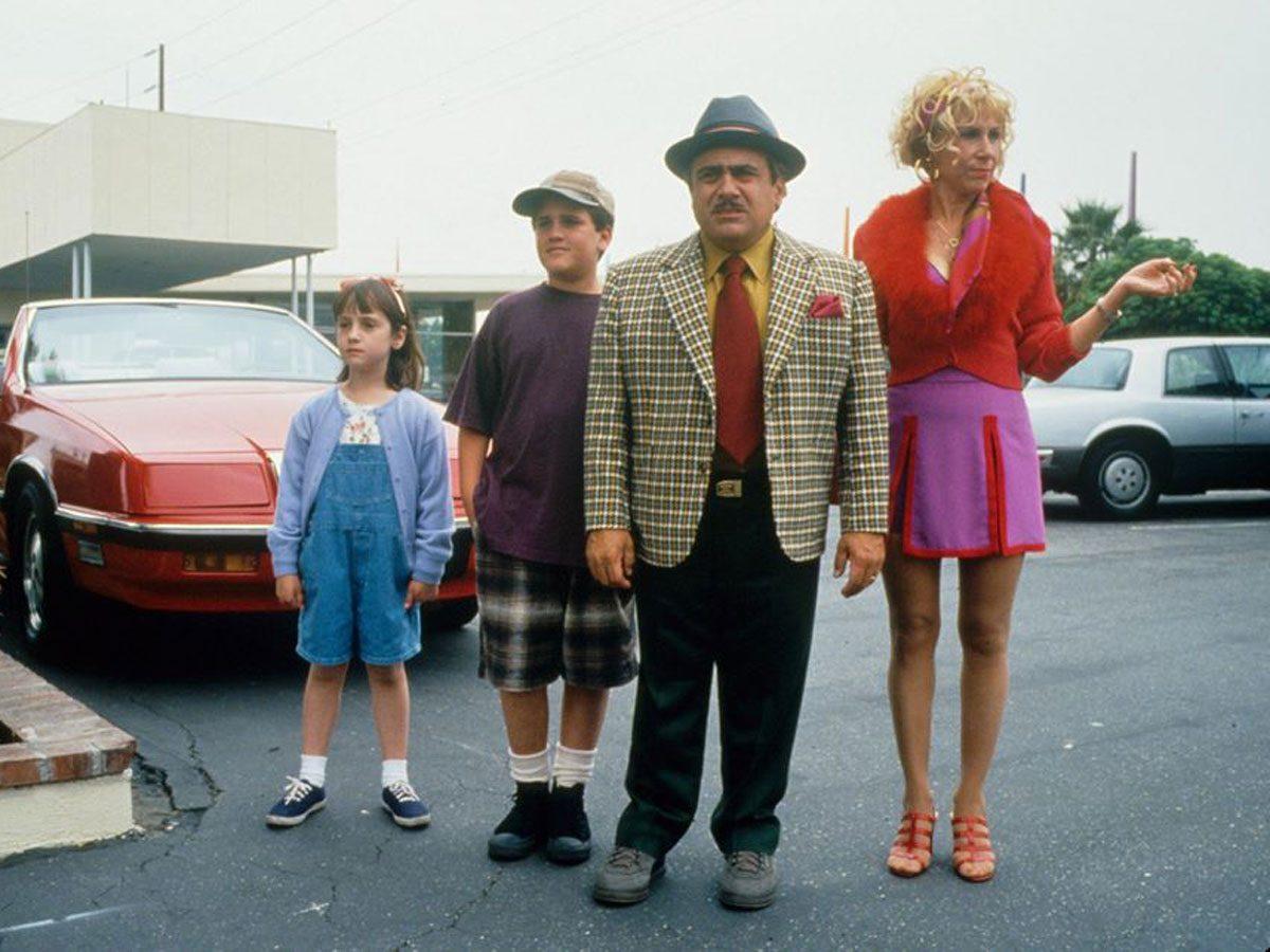 Classic movies on Netflix - Matilda