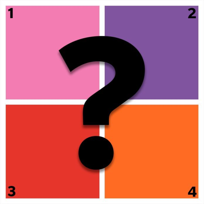 Can You Pass This Brainteasing Colour Quiz?
