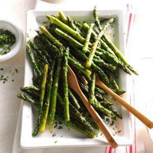 Tarragon Asparagus