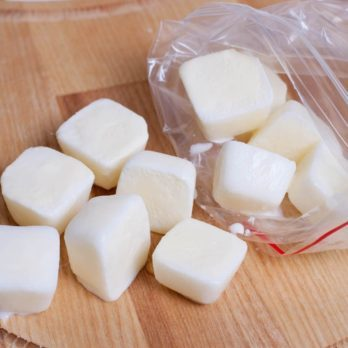 Can You Freeze Milk? Yes, and Here's How