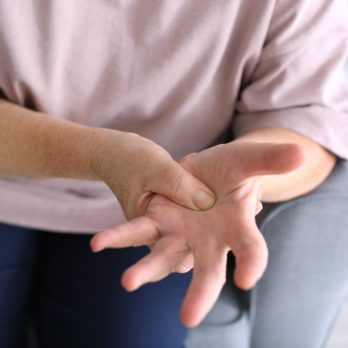 This Woman Suffered Excruciating Pain in Her Hands, and Doctors Couldn't Figure Out Why