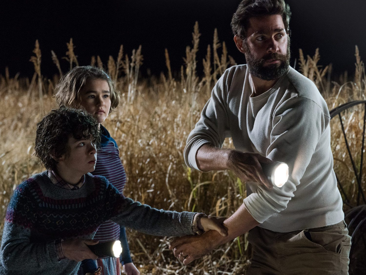 Best movies on Netflix Canada: A Quiet Place