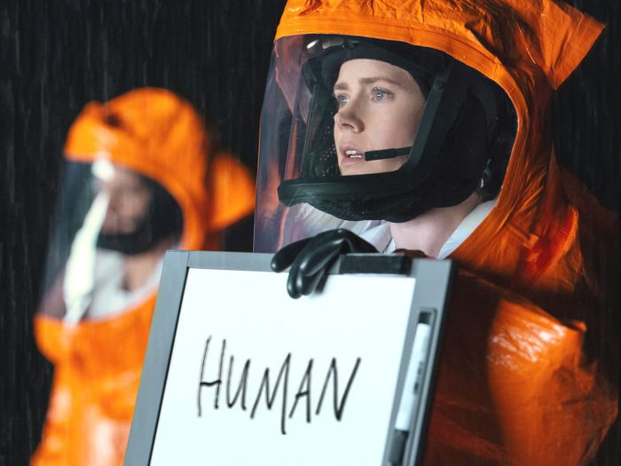Best movies on Netflix Canada: Arrival