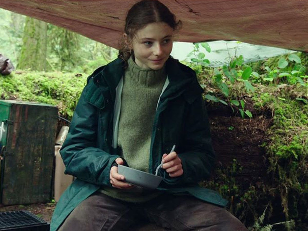 Best movies on Netflix Canada: Leave No Trace