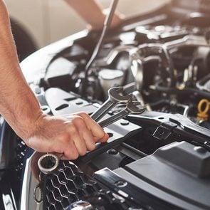 How to fix a seized engine