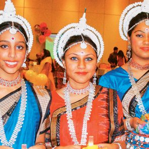 Indian Day in Brampton, Ontario