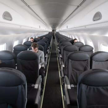 I'm a Flight Attendant and This Is What It's Really Like to Fly During Coronavirus