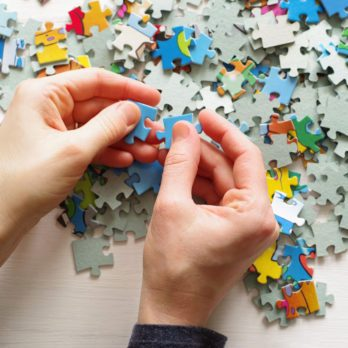 Here's Why Jigsaw Puzzles Are Good for Your Brain