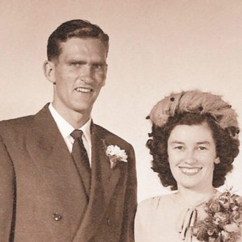 These Love Letters From the 1940s Will Warm Your Heart
