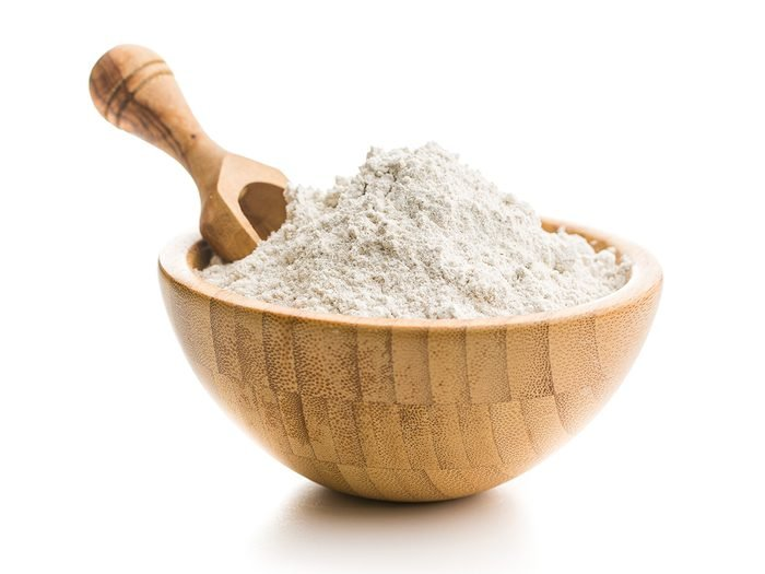 Pantry essentials - flour